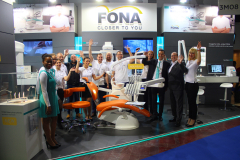 Fona Dental Paris