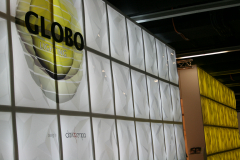 Globo Light + Building Frankfurt
