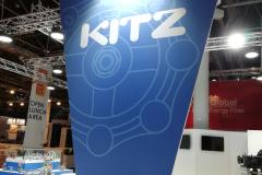 KITZ Valve World Duesseldorf
