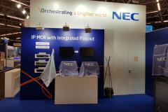 NEC Corporation - IBC Amsterdam