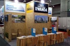 Rwanda IBTM Barcelona