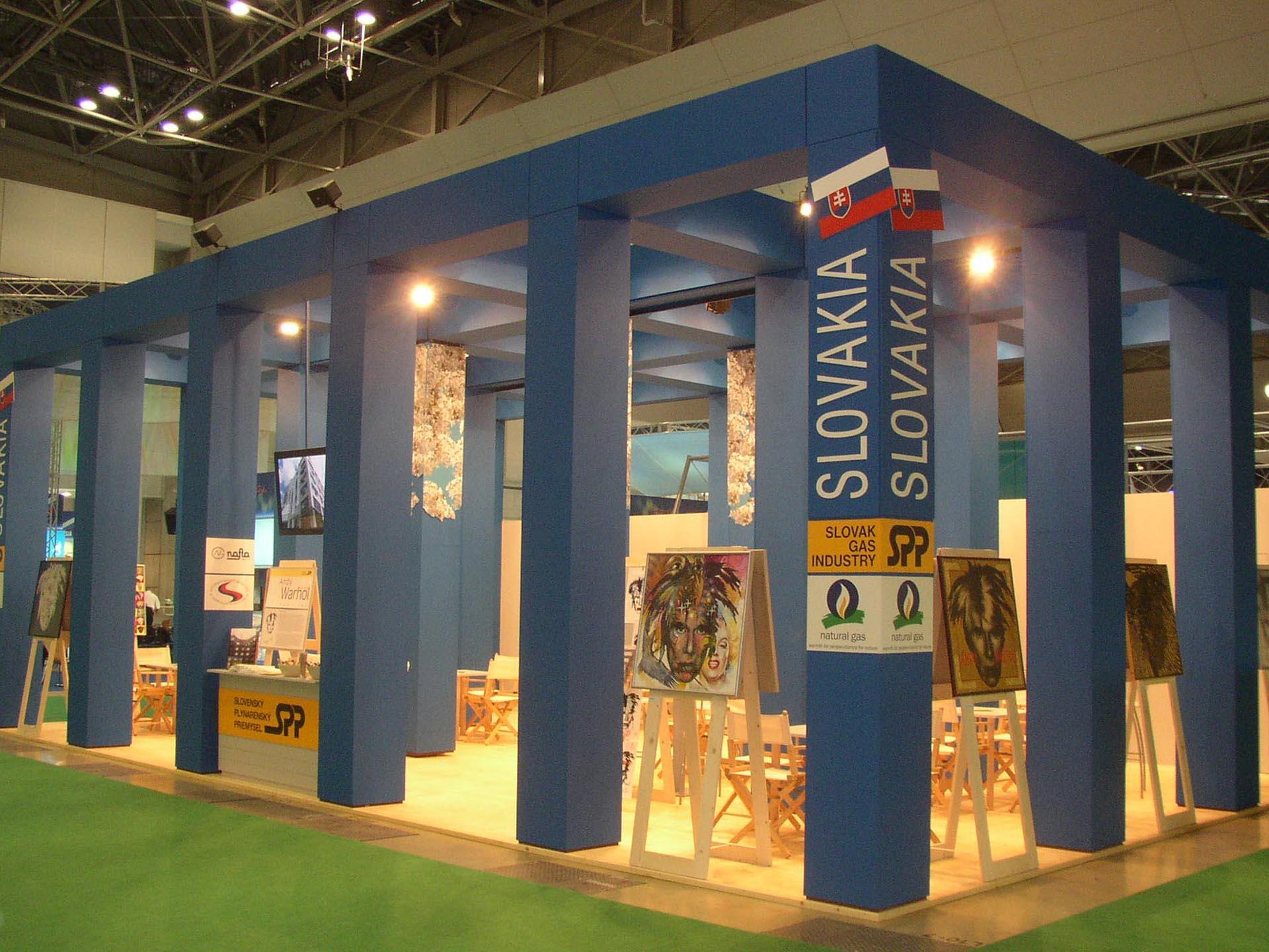 SPP WORLD GAS TOKYO