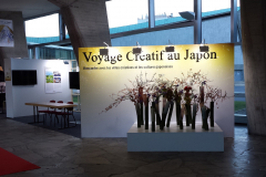 Voyage Creatif au Japon Unesco Paris