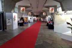 Voyage Creatif Au Japon, Unesco Paris