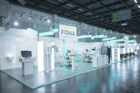 Fona Dental IDS Cologne