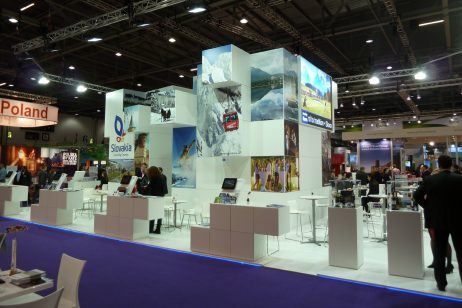SACR WTM London