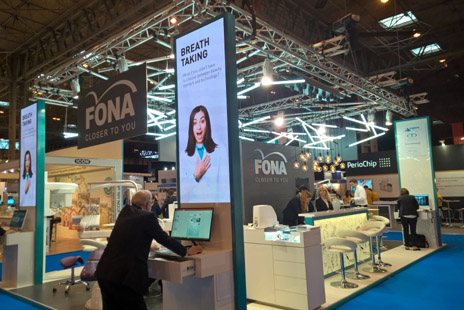FONA DENTAL BIRMINGHAM