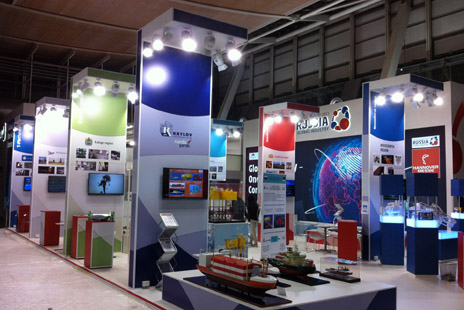 RUSSIAN FEDERATION HANNOVER MESSE